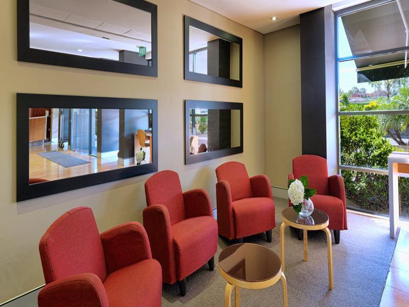 Travelodge Hotel Blacktown Sydney Konferenzraum