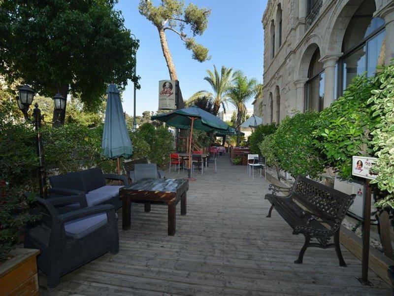 Little House in Bakah Terrasse