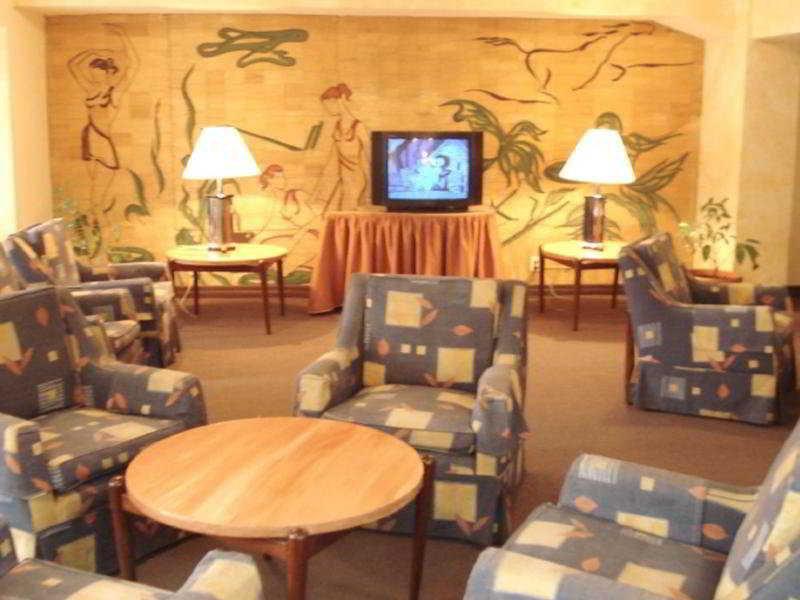 Copacabana Lounge/Empfang