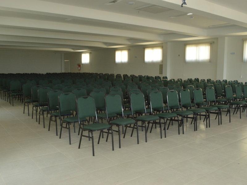 Real Classic Bahia Konferenzraum