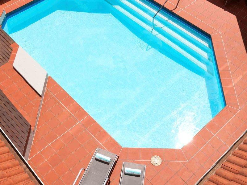The Sebel Manly Beach Pool