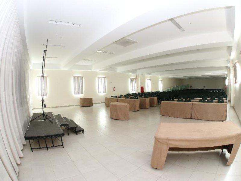Real Classic Bahia Lounge/Empfang
