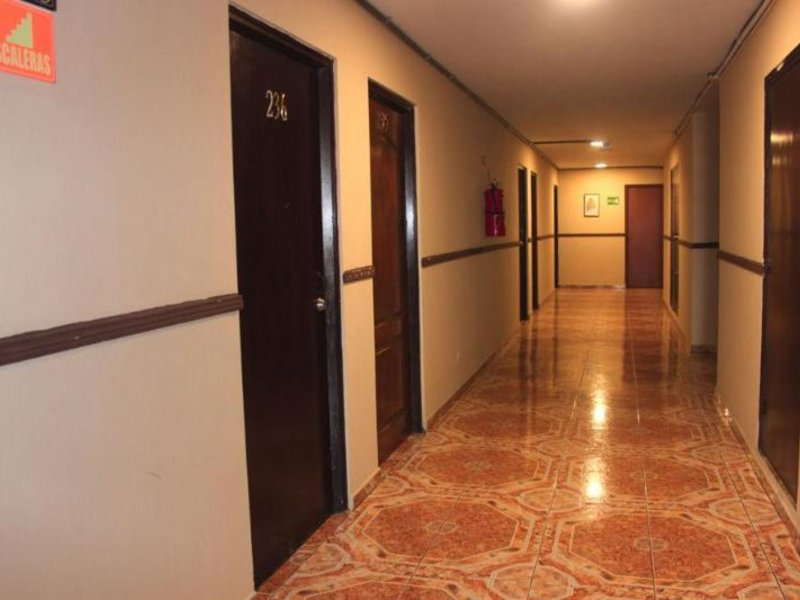 Hotel Caribe Panama Wellness