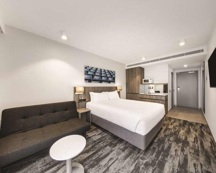 Travelodge Hotel Blacktown Sydney Wohnbeispiel