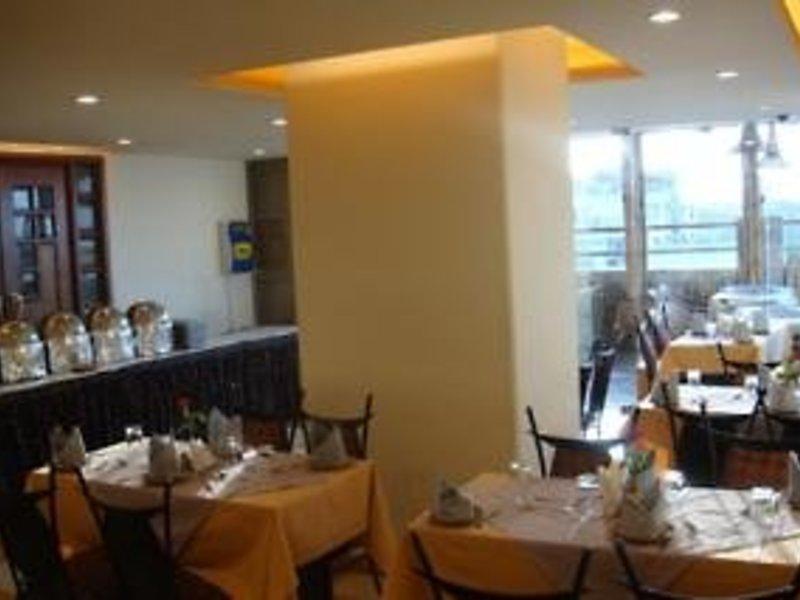 Clark International Restaurant