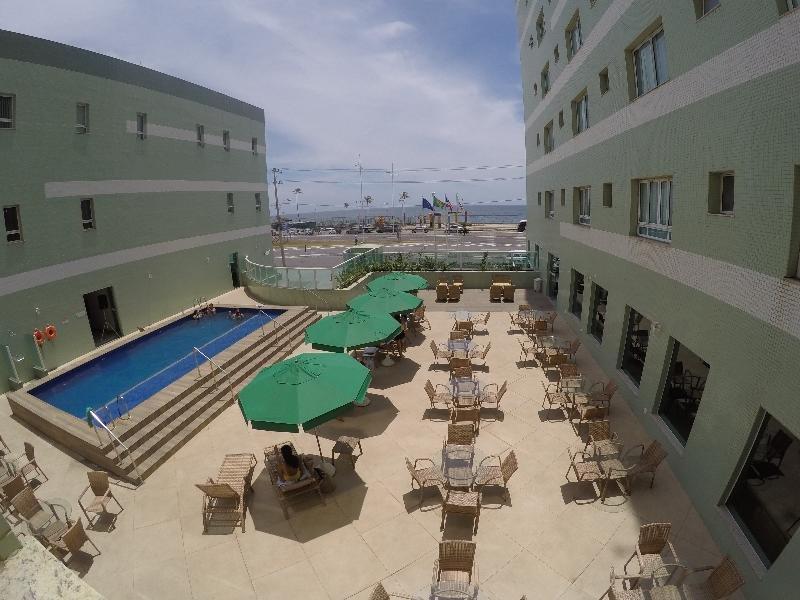 Real Classic Bahia Terrasse