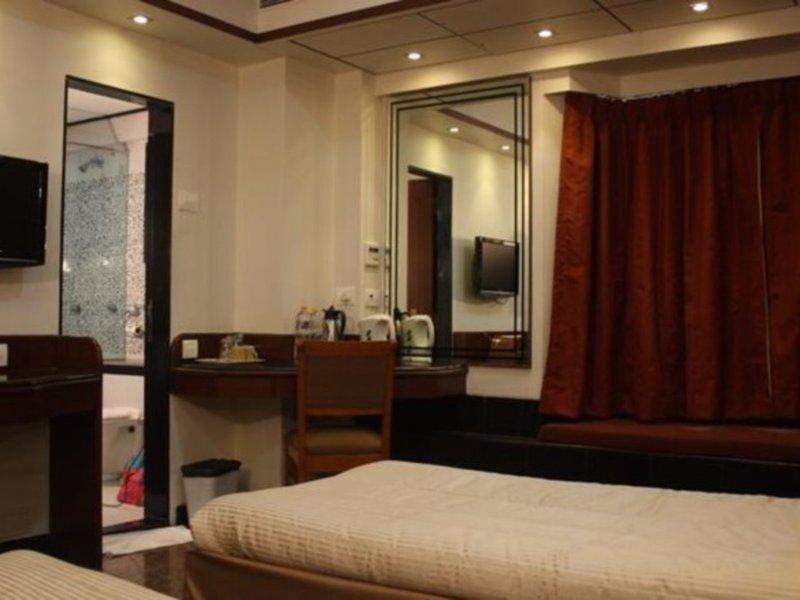 Hotel Karl Residency Wohnbeispiel