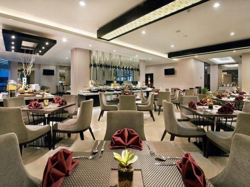 Swiss-Belinn Tunjungan Restaurant