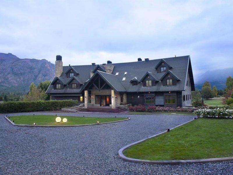 Arelauquen Lodge, A Tribute Portfolio Hotel Außenaufnahme