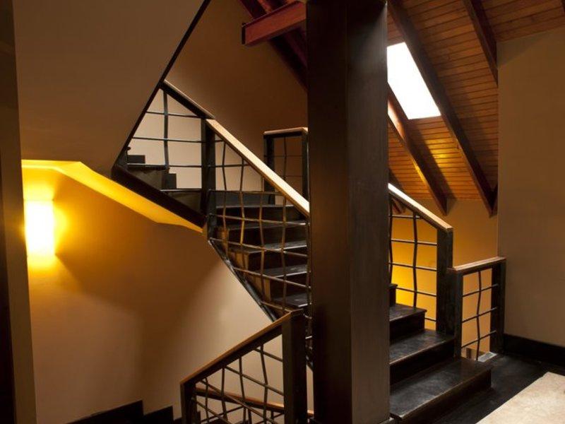 Arelauquen Lodge, A Tribute Portfolio Hotel Lounge/Empfang