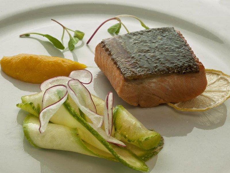 Arelauquen Lodge, A Tribute Portfolio Hotel Restaurant