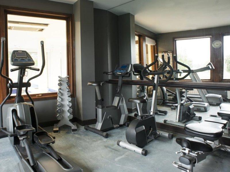 Arelauquen Lodge, A Tribute Portfolio Hotel Sport und Freizeit