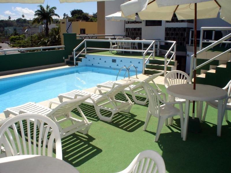 Pisa Plaza Pool