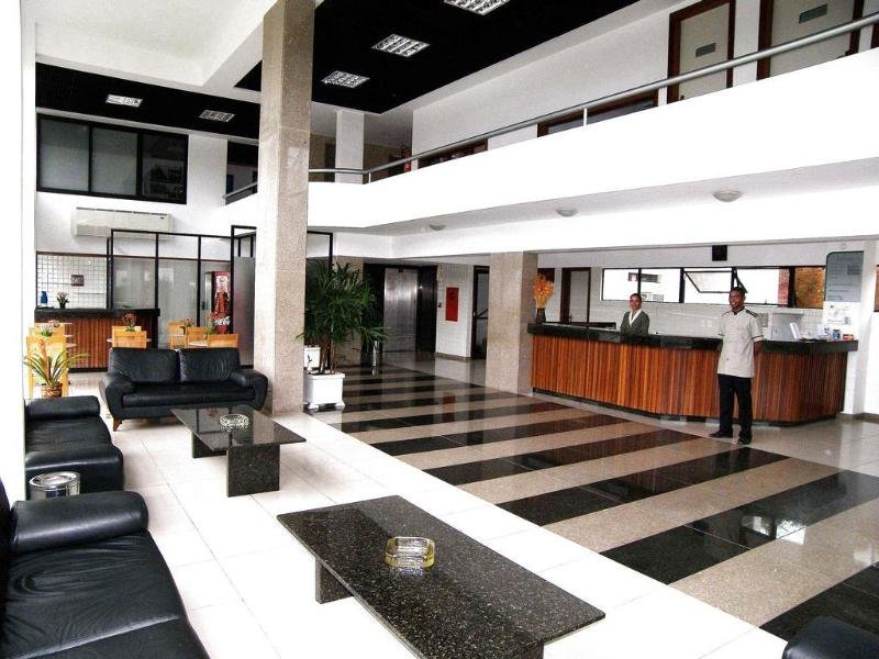 Pisa Plaza Lounge/Empfang