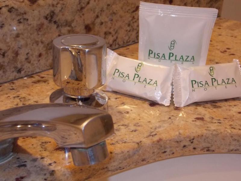 Pisa Plaza Wohnbeispiel