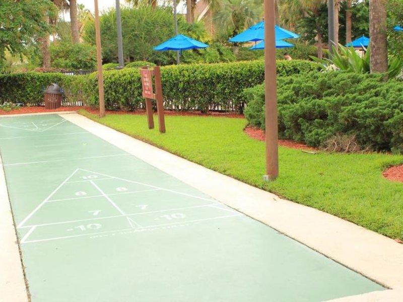 Polynesian Isles Resort by Diamonds Resorts Sport und Freizeit
