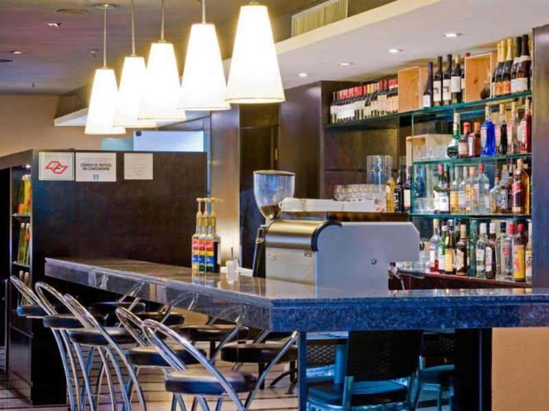 Slaviero Executive Jardins Bar