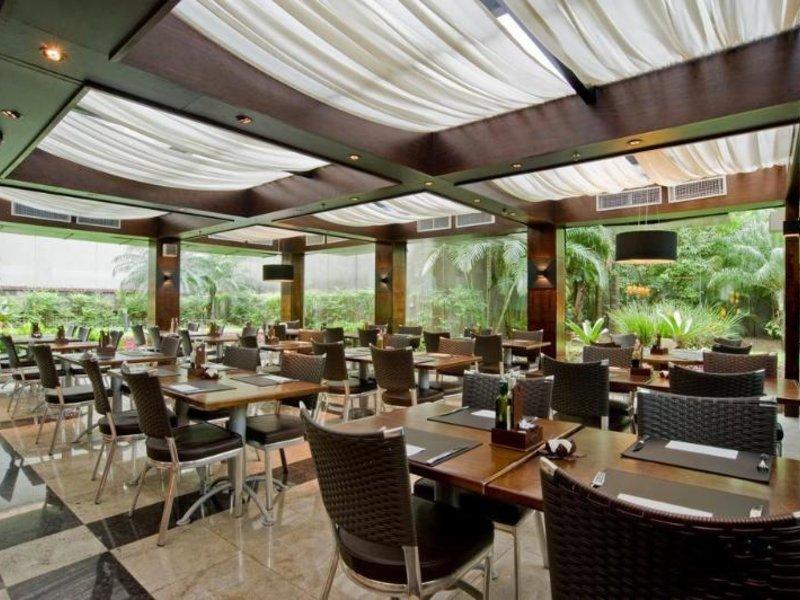 Slaviero Executive Jardins Restaurant