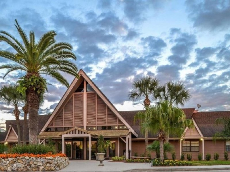 Polynesian Isles Resort by Diamonds Resorts Außenaufnahme