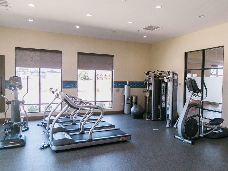 Hampton Inn & Suites Amarillo East Sport und Freizeit