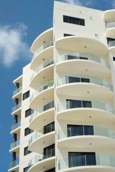 Park Regis Piermonde Apartments - Cairns Außenaufnahme