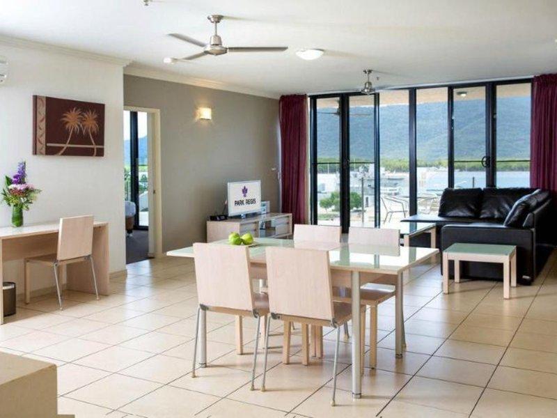Park Regis Piermonde Apartments - Cairns Konferenzraum