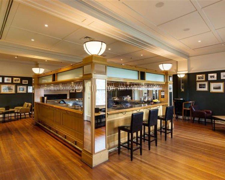 Hyatt Canberra Restaurant