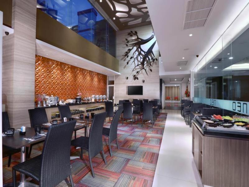 NEO Gubeng - Surabaya Restaurant