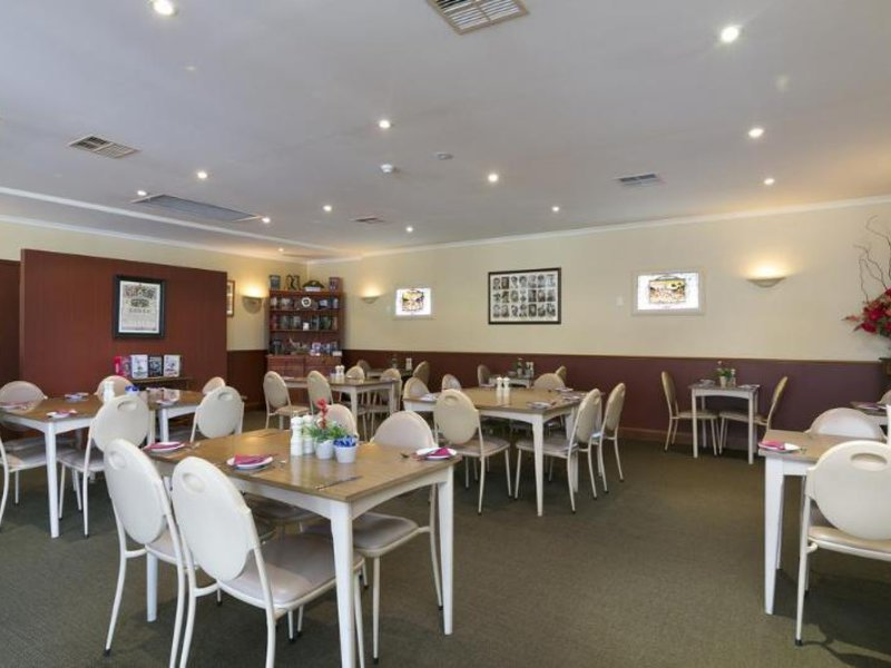 Comfort Inn Anzac Highway Restaurant