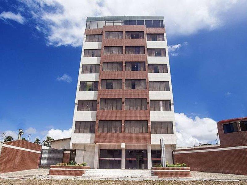 Boreas Apart Hotel Außenaufnahme