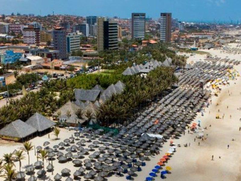 Boreas Apart Hotel Strand