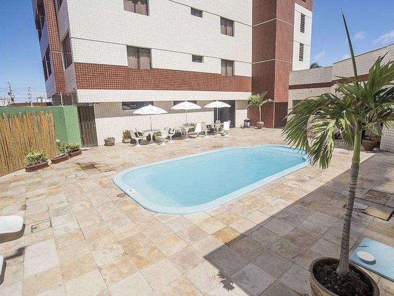 Boreas Apart Hotel Pool