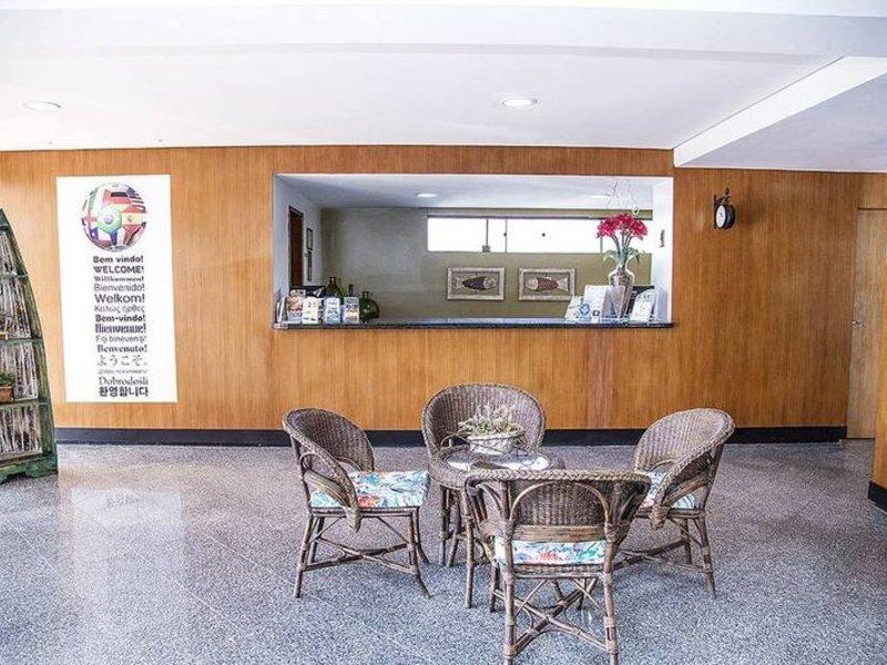 Boreas Apart Hotel Bar