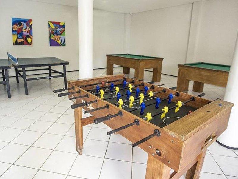 Boreas Apart Hotel Sport und Freizeit
