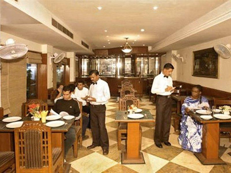 Delhi Heights Restaurant