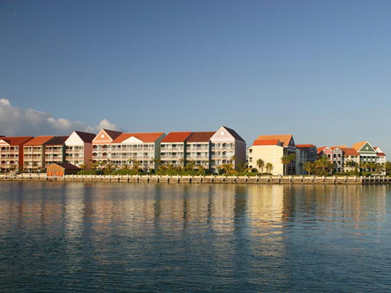 Pelican Bay at Lucaya Außenaufnahme