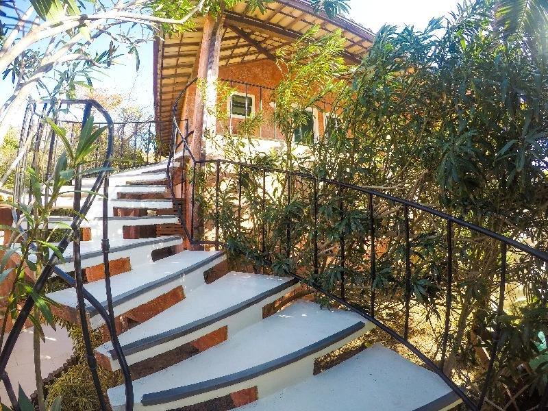 Pedra Da Laguna Lodge & Spa Außenaufnahme