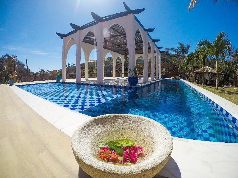 Pedra Da Laguna Lodge & Spa Pool