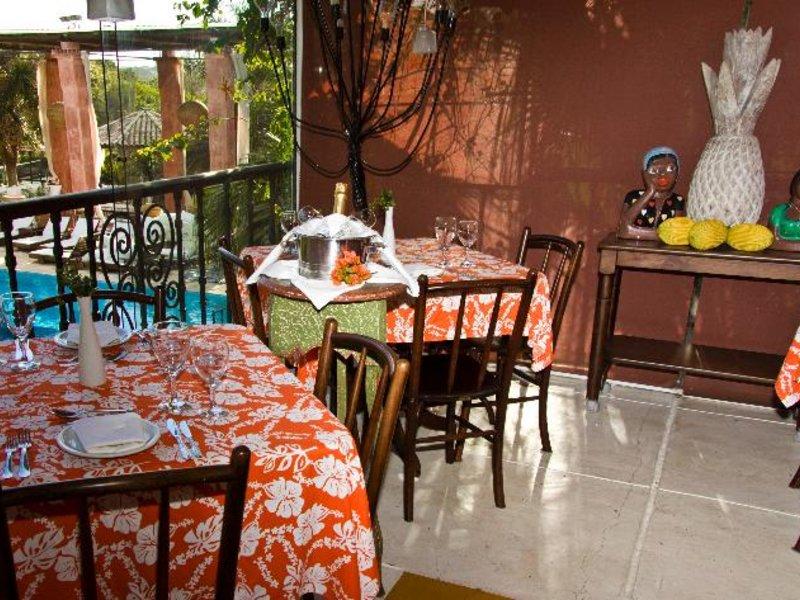 Pedra Da Laguna Lodge & Spa Restaurant