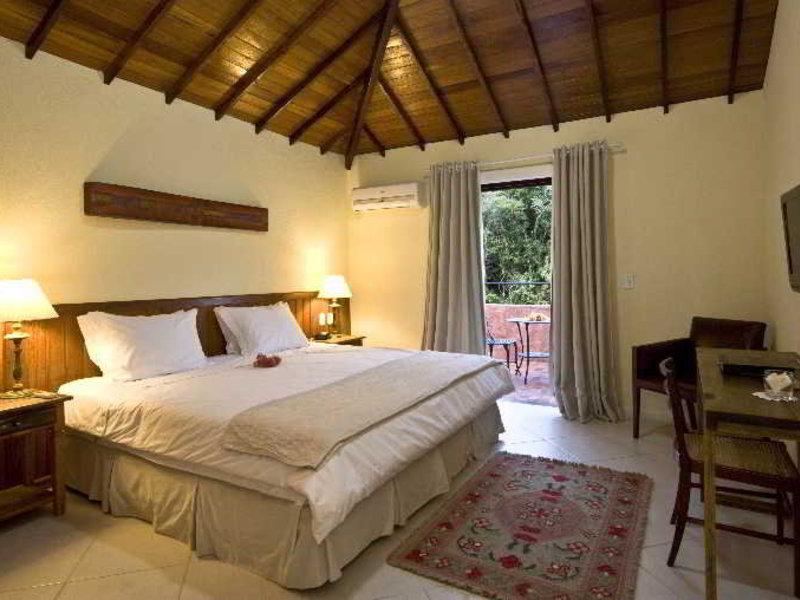 Pedra Da Laguna Lodge & Spa Wohnbeispiel