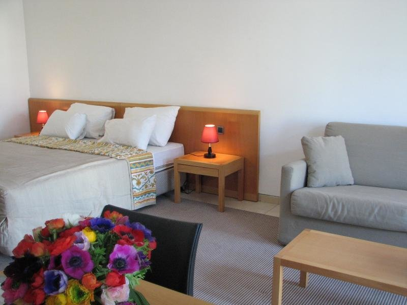 Hotel Beit Shmuel Wohnbeispiel
