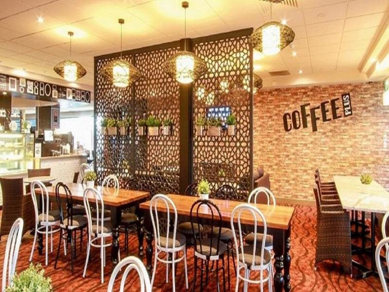 ibis Styles The Entrance Restaurant