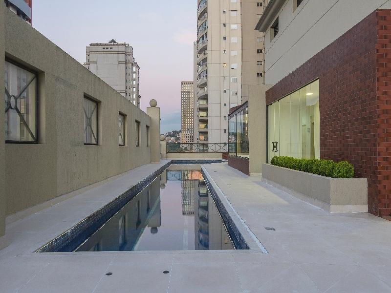 Intercity Berrini Pool