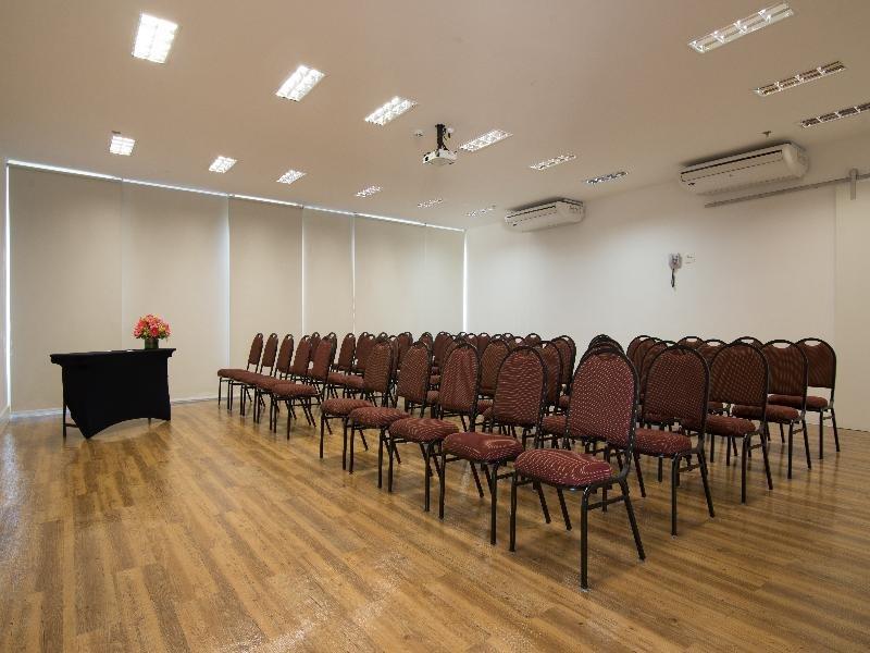 Intercity Berrini Konferenzraum