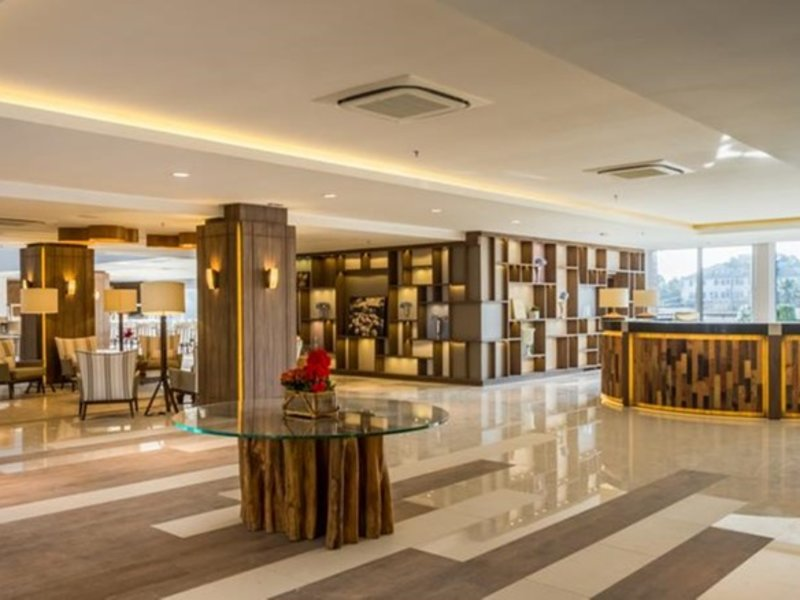 Prodigy Hotel Gramado Bar