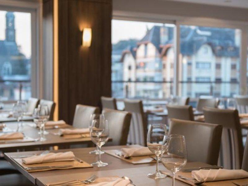 Prodigy Hotel Gramado Restaurant