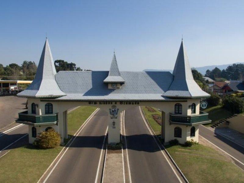 Prodigy Hotel Gramado Sport und Freizeit