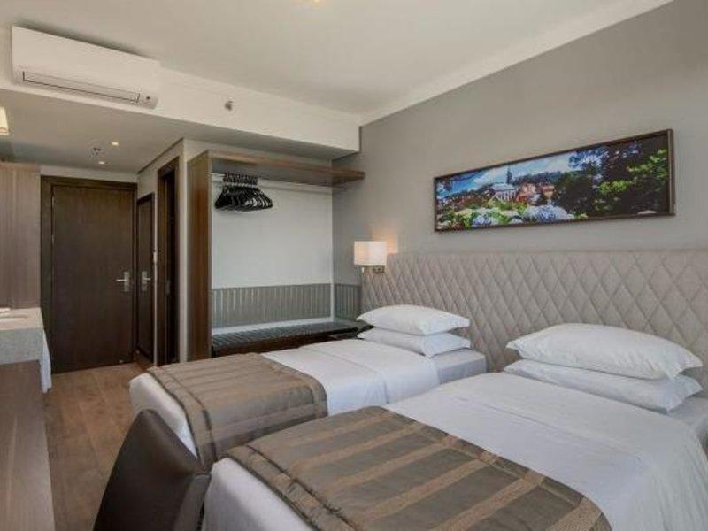 Prodigy Hotel Gramado Wohnbeispiel