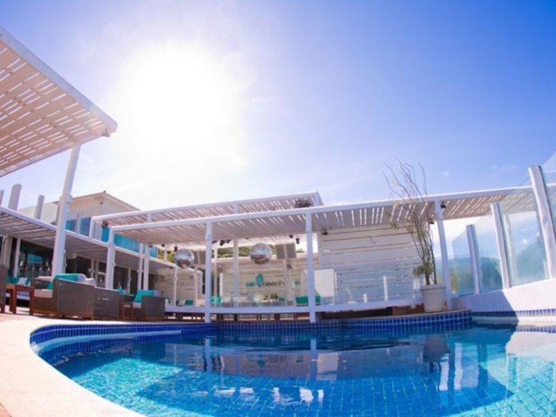 Brava Club Pousada Pool