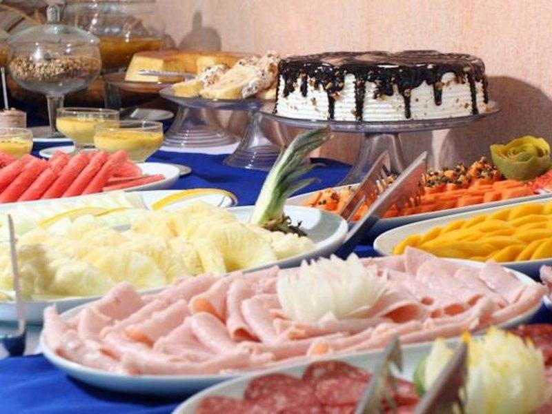 Brava Club Pousada Restaurant
